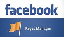 Facebook'ta Sayfa Yönetimi